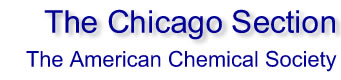 Chicago ACS Masthead image